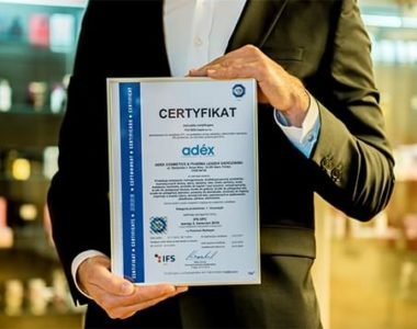 Poznaj nasze certyfikaty