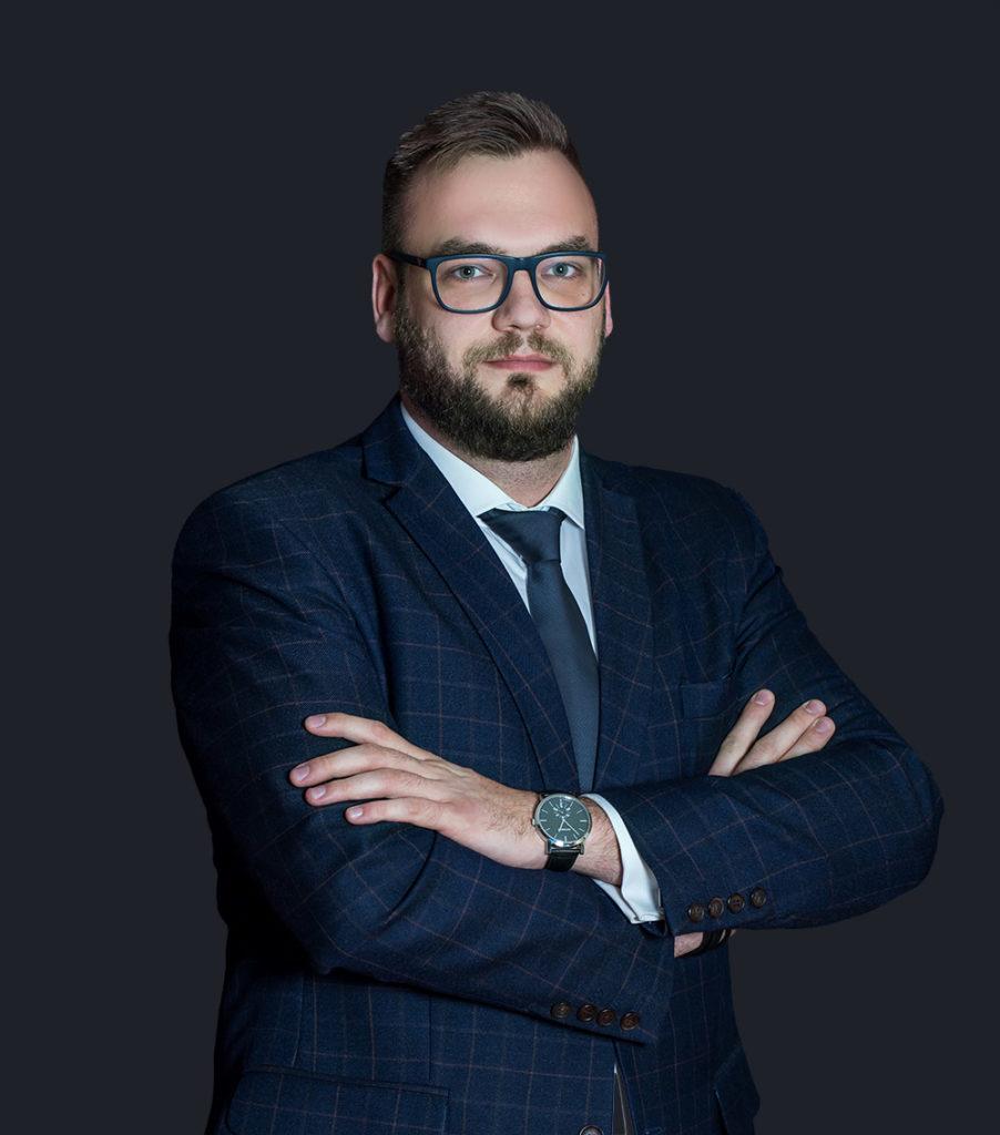 Dawid Pszczółkowski