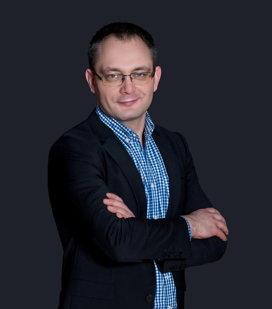 Radosław Iwanowski