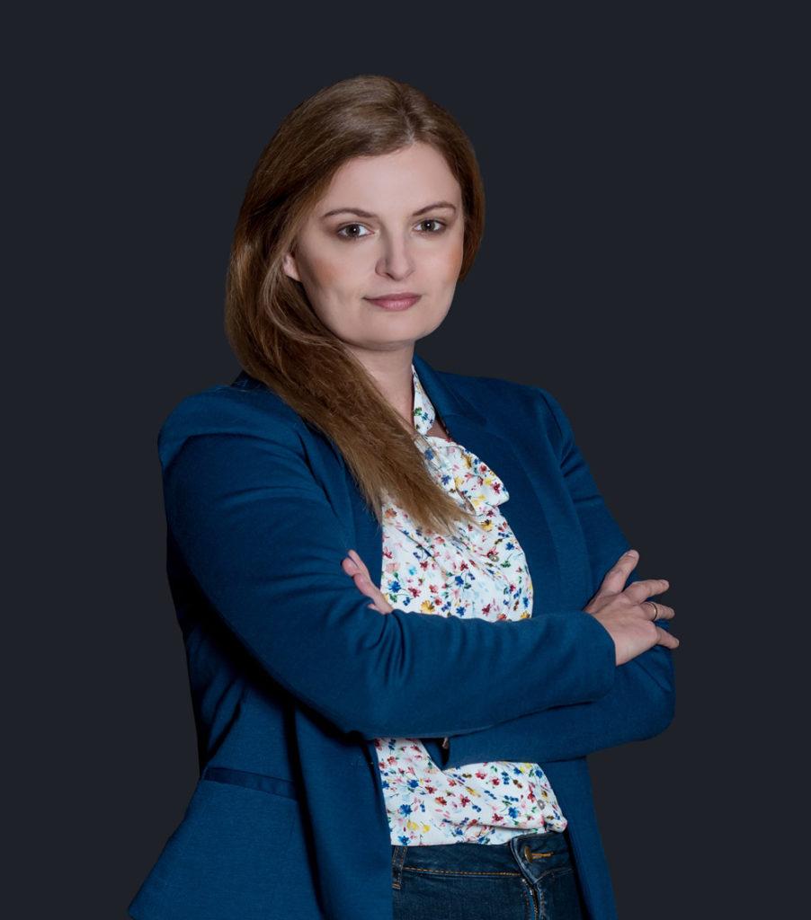 Milena Michalewska