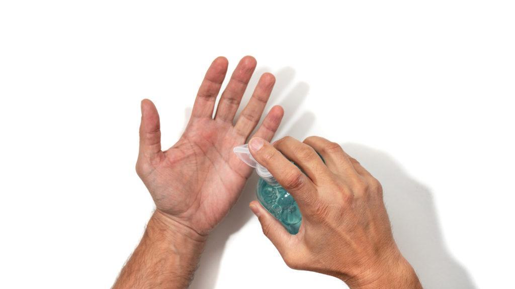Fakty i mity na temat żeli antybakteryjnych