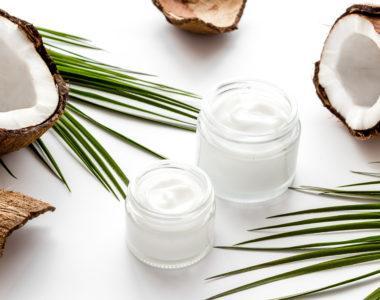 Kokos – wyjątkowe właściwości w kosmetyce