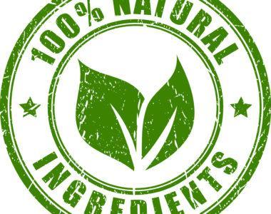 Składnik naturalny – definicja w produkcji kosmetyków